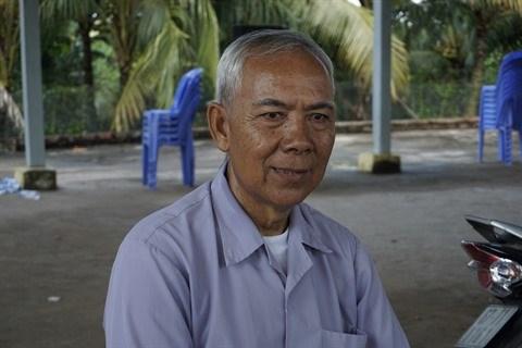 An Giang : Exemple d'une construction via le fonds de solidarite des populations locales hinh anh 3