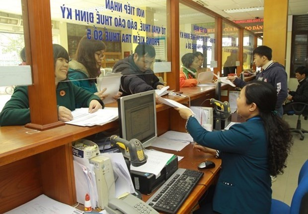 La BAD contribue a promouvoir le developpement financier au Vietnam hinh anh 1