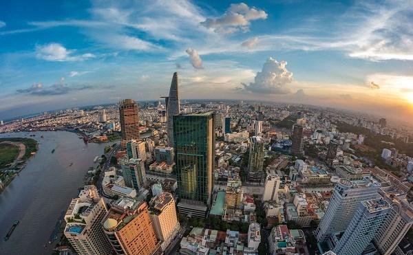 Immobilier: Les entreprises etrangeres souhaitent investir a long terme au Vietnam hinh anh 1
