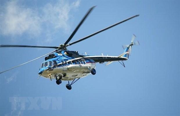 Russian Helicopters envisage une plus grande participation sur le marche de l'ASEAN hinh anh 1