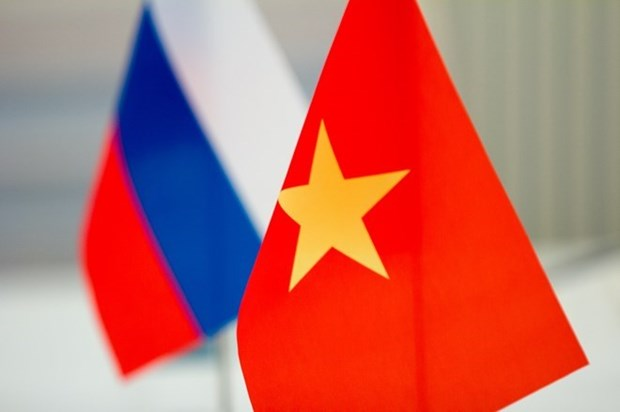 Renforcement du partenariat strategique integral Vietnam-Russie hinh anh 1