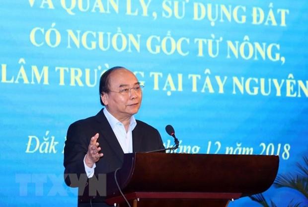 Le PM demande plus d'efforts pour freiner la migration libre hinh anh 1