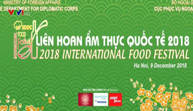 Le 6e festival international de la gastronomie de Hanoi hinh anh 1