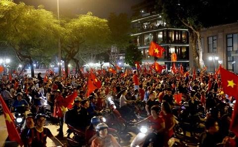 AFF Suzuki Cup: Vietnam, le grand retour! hinh anh 1