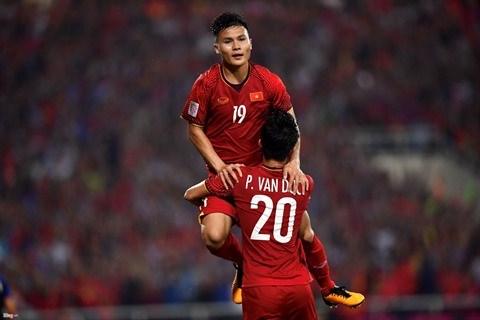 AFF Suzuki Cup: Vietnam, le grand retour! hinh anh 3