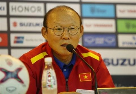 AFF Suzuki Cup: Vietnam, le grand retour! hinh anh 4