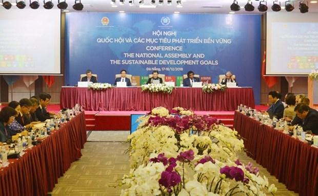Le Vietnam accelere la mise en œuvre des objectifs de developpement durable hinh anh 1