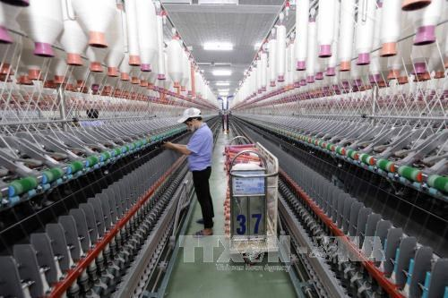 L'Inde cherche des opportunites d'investissement dans les ZI du Vietnam hinh anh 1
