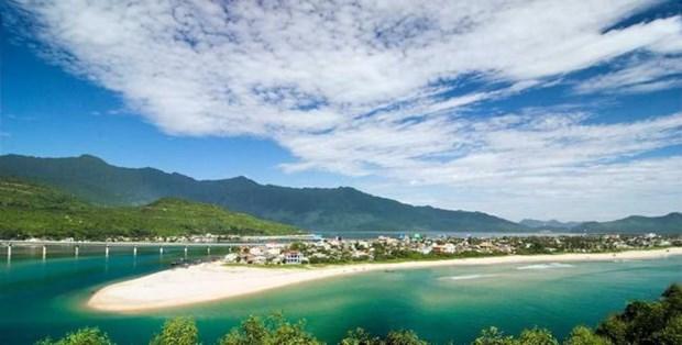 Nouvel An : Hue accueille son premier vol domestique hinh anh 1