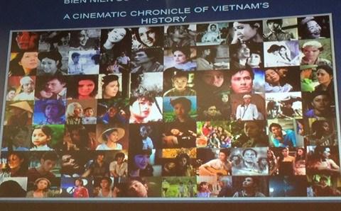 Les films, des patrimoines culturels a preserver hinh anh 4