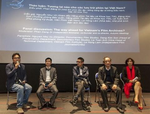 Les films, des patrimoines culturels a preserver hinh anh 3