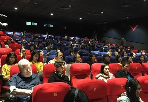 Les films, des patrimoines culturels a preserver hinh anh 1