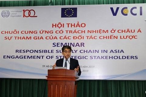 Promouvoir les pratiques de responsabilite sociale des entreprises au Vietnam hinh anh 2