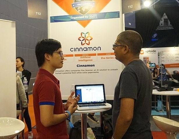 Une startup japonaise au Vietnam mobilise un capital d'investissement de 15 millions de dollars hinh anh 1