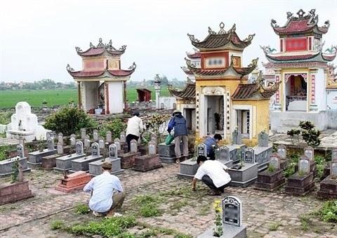 Tout savoir sur les fetes et les rites au Vietnam hinh anh 2