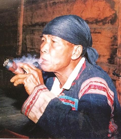 Tay Nguyen: les Rois du Feu a l'epee magique hinh anh 2