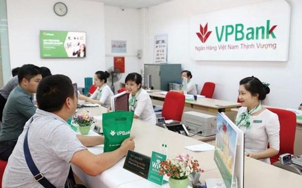 VPBank dans le top de 500 des banques ayant le plus de valeur au monde hinh anh 1