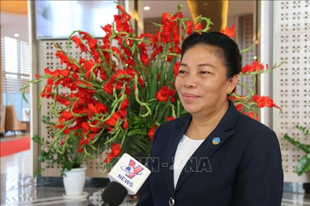 Laos-Vietnam: des relations d'amitie et de solidarite speciales hinh anh 1