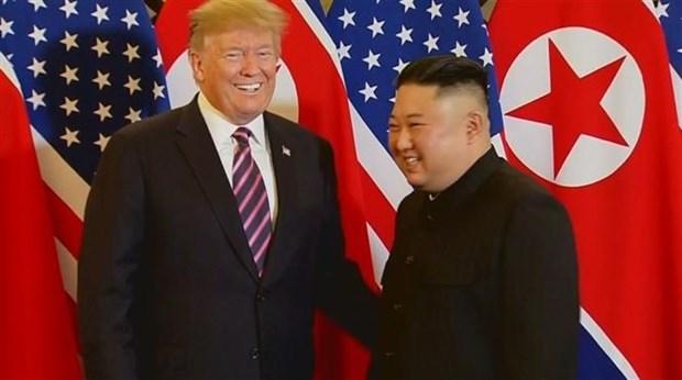 La presse chinoise soutient le sommet Etats-Unis-RPDC a Hanoi hinh anh 1