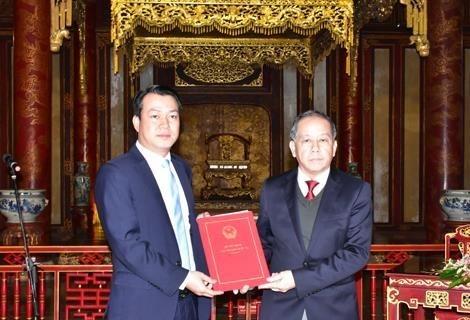 La ZE de Chan May - Lang Co attire environ 652 millions de dollars d'investissement en deux mois hinh anh 1