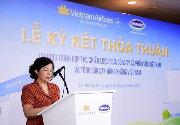 La liste des 50 femmes les plus influentes de Forbes Vietnam publiee hinh anh 1