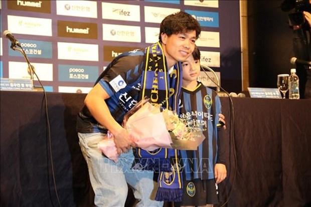 La federation de football de R. de Coree diffusera des matchs pour choyer les supporters vietnamiens hinh anh 1