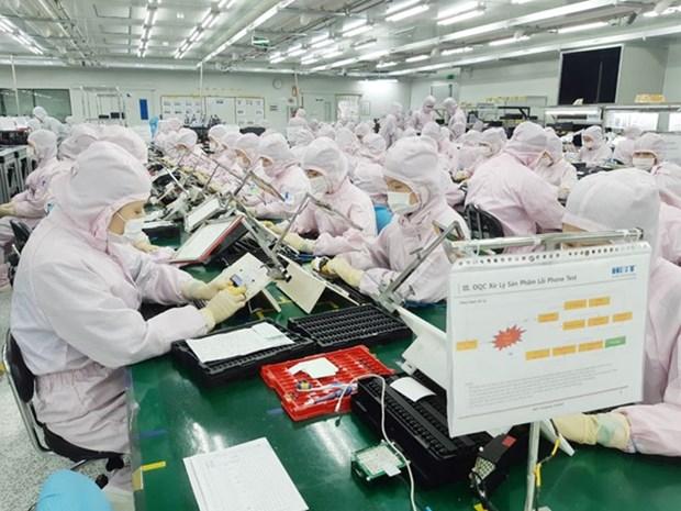 Hoa Binh: 1,4 milliard de dollars de commerce exterieur comme objectif hinh anh 1