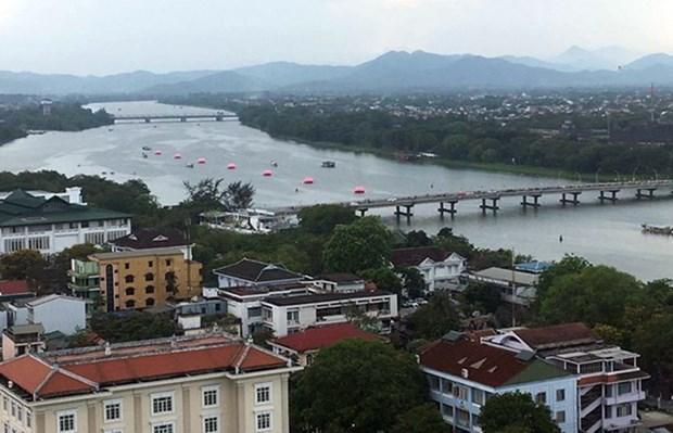 Thua Thien-Hue va investir 82 millions de dollars dans l'industrie rurale hinh anh 1