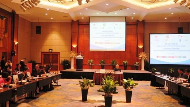 Le Vietnam publie des indicateurs pour evaluer le developpement durable hinh anh 1