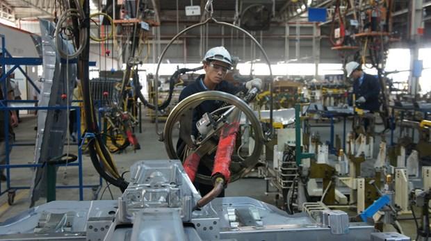 Hausse continue des flux d'investissement a Da Nang hinh anh 1