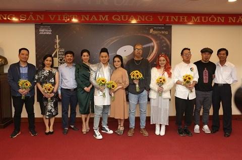 Les journalistes votent pour le 14e Prix Cong hien hinh anh 2