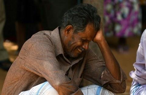 Attaques au Sri Lanka: messages de condoleances de dirigeants vietnamiens hinh anh 1