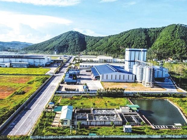 Investissement: la region septentrionale du Centre de plus en plus attractive pour les Viet kieu hinh anh 1