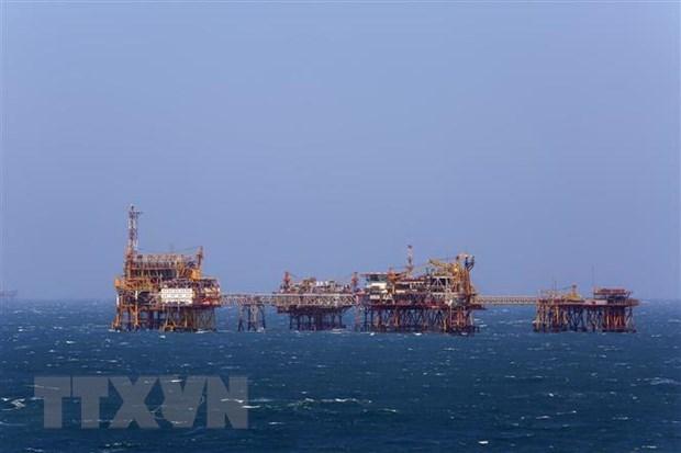 Collaborer pour evaluer le potentiel en petrole et en gaz de schiste hinh anh 1