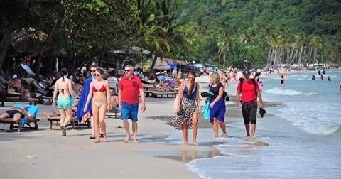 Des circuits touristiques a bas prix pour les jours feries du 30 avril et 1er mai hinh anh 1