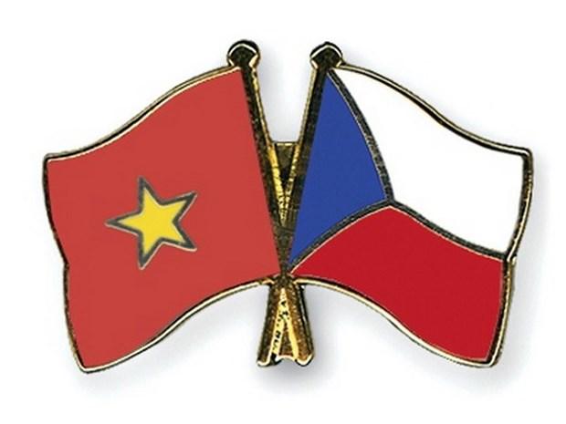 Ratification de l'accord Vietnam - R. tcheque sur le transferement des personnes condamnees hinh anh 1