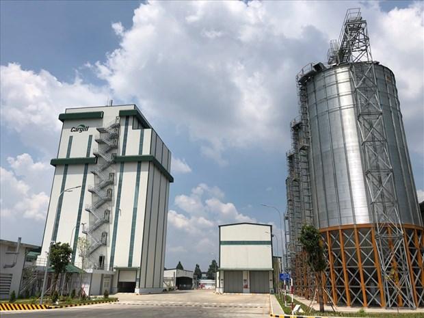 De nombreuses entreprises etrangeres se delocalisent vers le Vietnam hinh anh 1