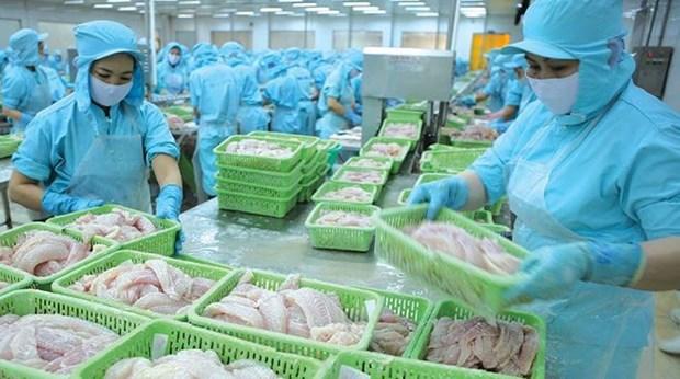 Mexique, le 3e partenaire commercial du Vietnam en Amerique latine hinh anh 1