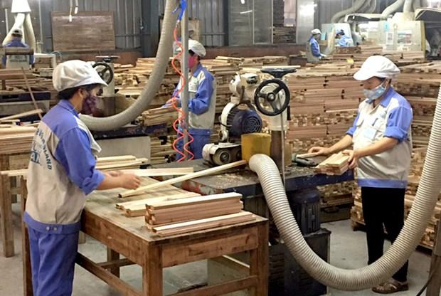 VPA/FLEGT: de bonnes opportunites pour la filiere bois du Vietnam hinh anh 1
