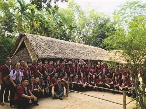 Saigontourist et Nghe An renforcent leur cooperation hinh anh 2