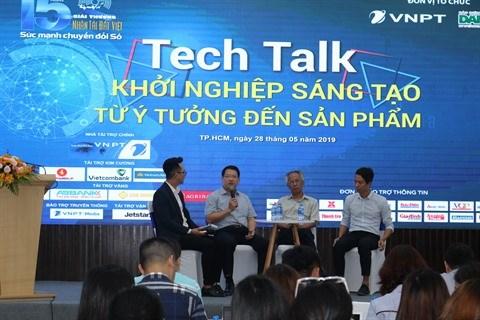 Ho Chi Minh-Ville : Lancement du Prix