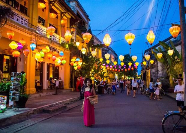 Hanoi, Hoi An parmi les meilleures options pour la fete islamique Eid hinh anh 1