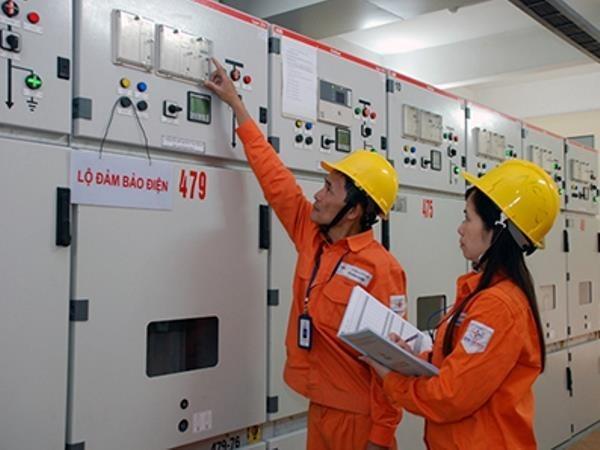 L'electricite importee de Chine a augmente de 16,7% en cinq premiers mois hinh anh 1