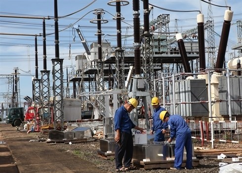 L'electricite importee de Chine a augmente de 16,7% en cinq premiers mois hinh anh 2