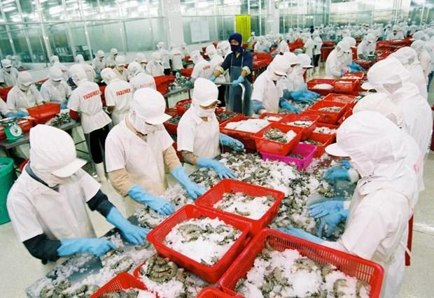 Belles perspectives pour les produits aquatiques vietnamiens hinh anh 2
