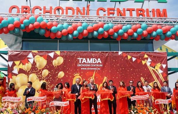 Les entreprises vietnamiennes developpent leurs activites en Republique tcheque hinh anh 1