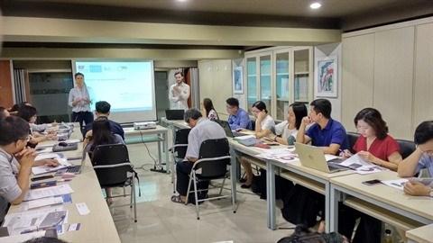 L'atelier sur l'action pour l'innovation francophone a Hanoi hinh anh 1