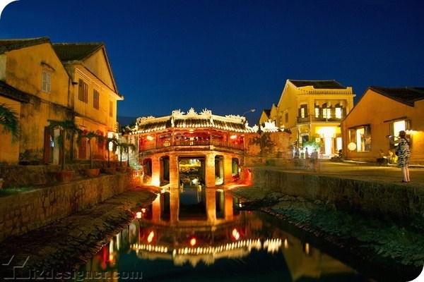 Le Centre du Vietnam parmi les 10 destinations d'Asie-Pacifique pour 2019 hinh anh 1