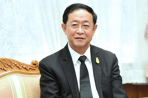 Thailande et Laos cooperent dans la recherche et le sauvetage d'avions hinh anh 1