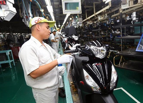 La BAD maintient la prevision de croissance du Vietnam pour 2019 a 6,8% hinh anh 2